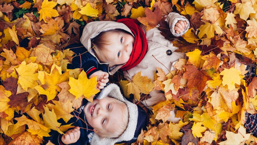 5 idées pour occuper les enfants le mercredi