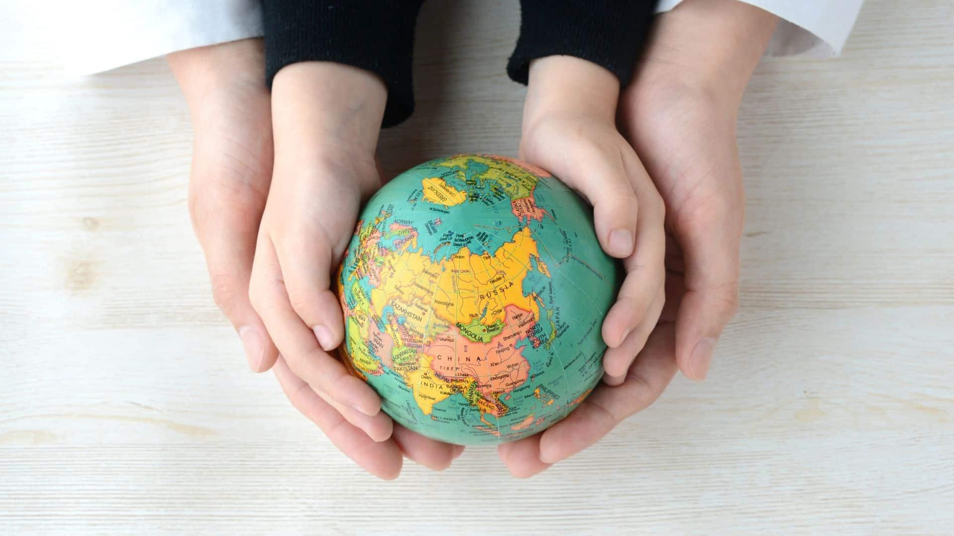 Comment apprendre aux enfants à respecter la Planète ?
