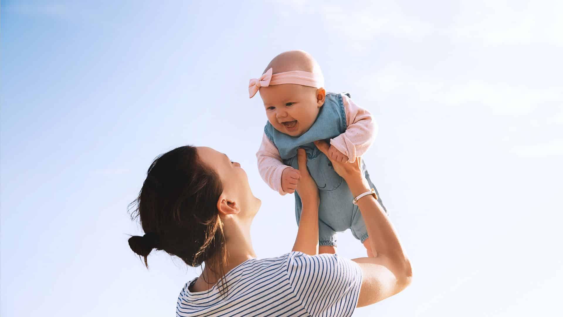 L'expatriation avec un enfant : est-ce une bonne idée ?