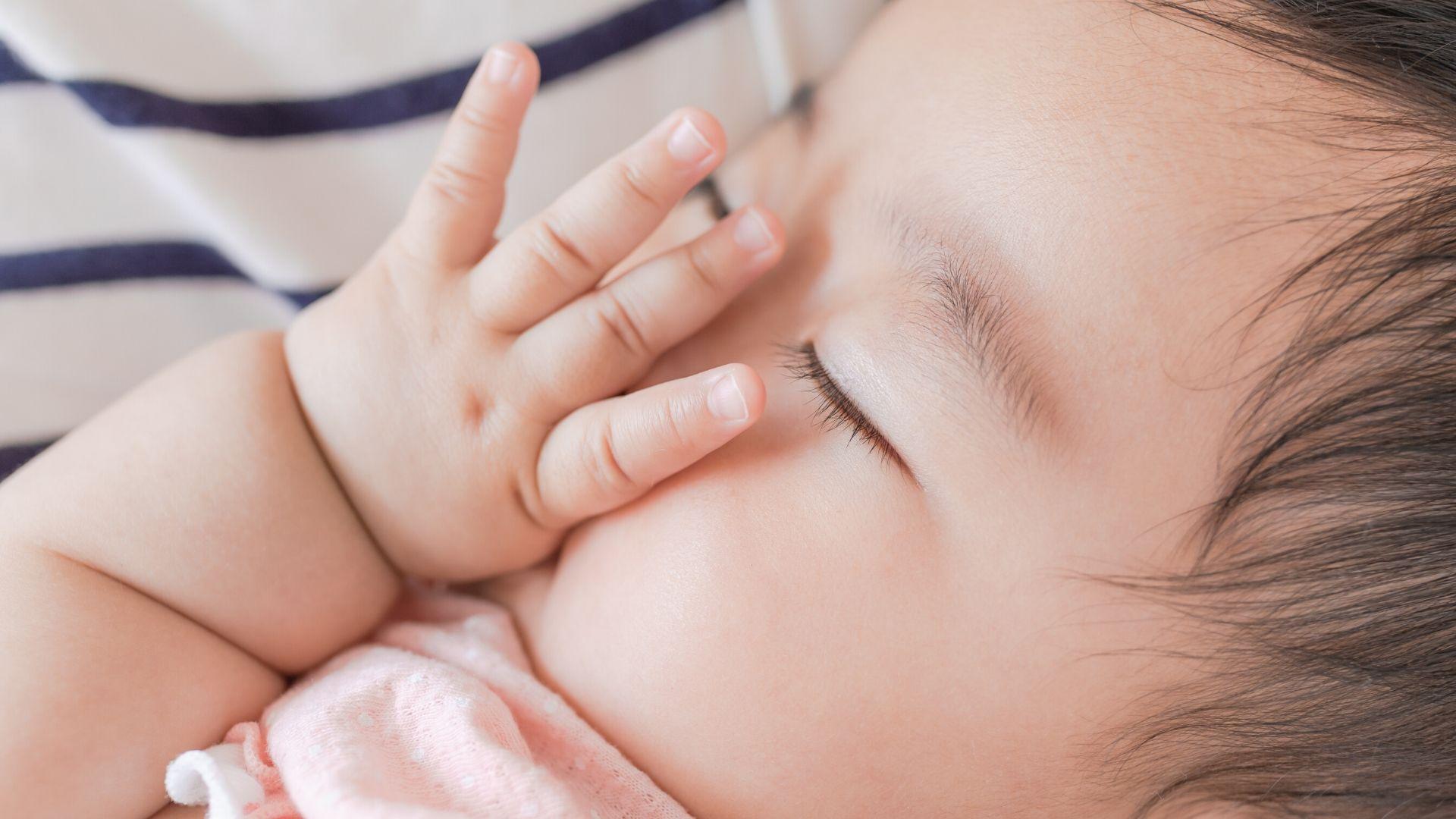La sieste est-elle indispensable pour un bébé