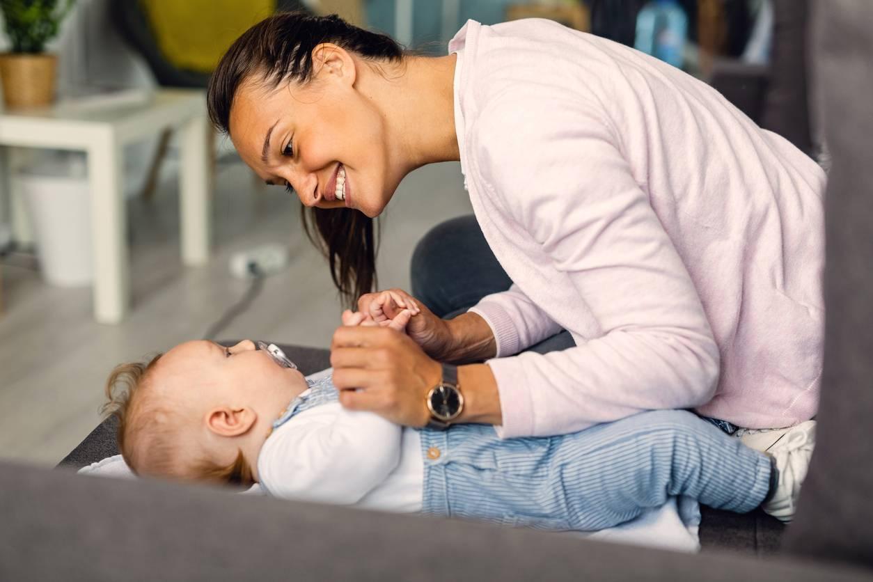 trouver une bonne nounou pour son enfant