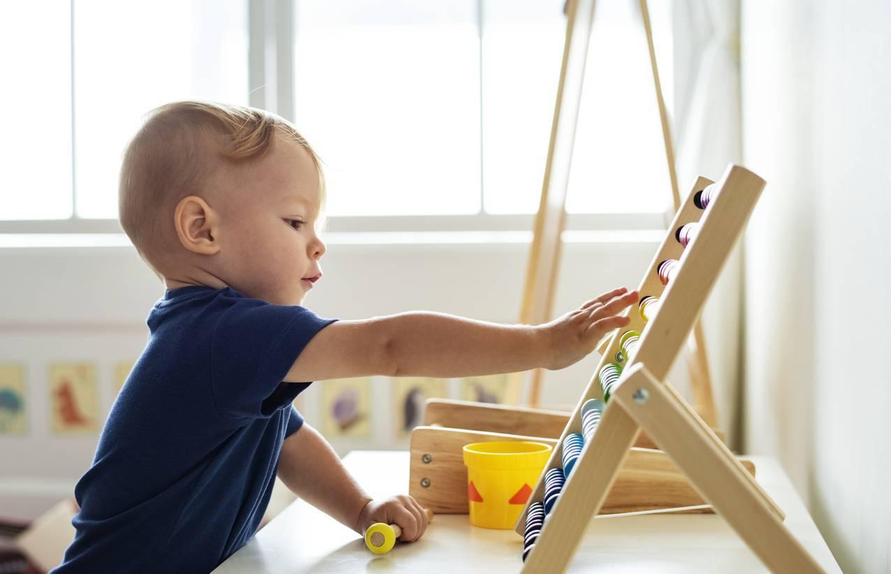 Comprendre évolution bébé
