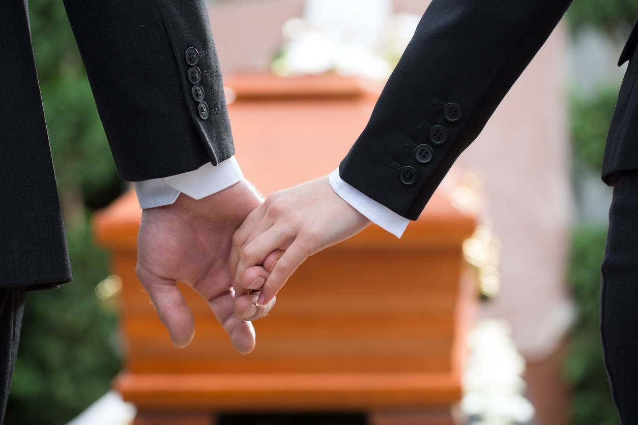 pompes funèbres organisation obsèques